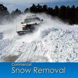 Snow Removal in Monument, Castle Rock, Front Range, Colorado Springs