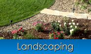 Residential and commercial Landscape services in Monument, Castle Rock, Front Range, Colorado Springs