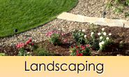 Residential and commercial Landscape services in Monument, Castle Rock, Front Range, Colorado