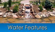 Water features and Ponds in Monument, Castle Rock, Front Range, Colorado Springs