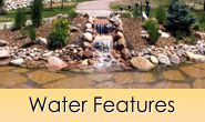Water features and Ponds in Monument, Castle Rock, Front Range, Colorado