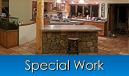Special Work in Monument, Castle Rock, Front Range, Colorado