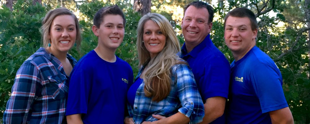 Family Owned and Operated Landscaping Business in Colorado