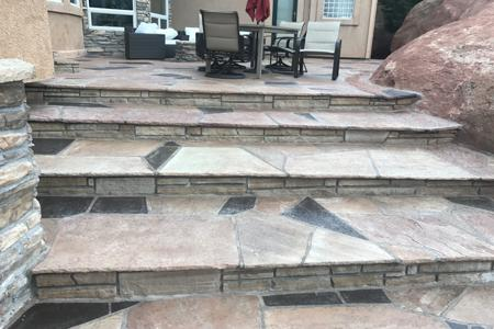 Landscaping Services in Monument, Castle Rock, Front Range, Colorado Springs