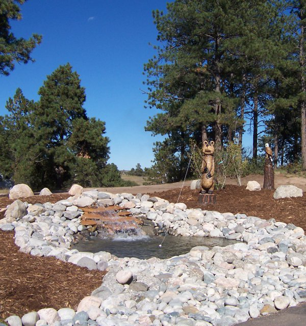 Dail & Son Landscaping Services in Monument, Castle Rock, Front Range, Colorado Springs